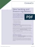 Clyde & Co Tanzania, June 2015 Finance Briefing
