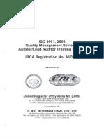 ISO 9001-2008 Auditor Training Presentation Kit  Vol 1-2.pdf