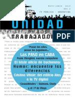 Trabajadores TVPública
