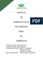 Manual Do SISTFD