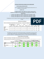 Pupil Premium at Bowling Park Primary 2014-2015 - Anonymised Version