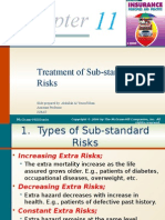 Chapter 11 [Treatment of Sub-standard Risks].pptx