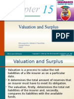 Chapter 15 [Valuation and Surplus].pptx
