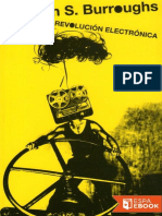 La Revolucion Electronica - William S. Burroughs