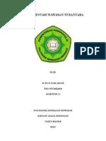 Implementasi Wawasan Nusantara
