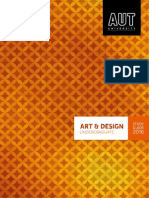 2016 Art & Design Undergraduate Study Guide