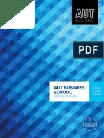 2016 Business Undergraduate Study Guide