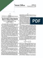 Artículo - Calcium Hydroxistearate Patent - Dilworth