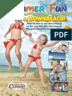 Downbeach Summer Guide 2015
