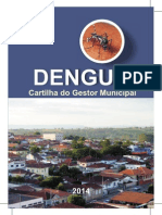 Cartilha de Dengue Final