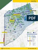 Mapa Distrito Tecnologico