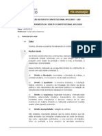 Material Aula 18.05.2015 - Direitos Deveres e Garantias Fundamentais Do Contribuinte