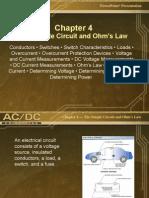 AC DC Circuits