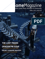 The Indie Game Magazine April 2015 - Issue 48