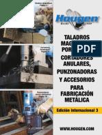 07429 Hougen Spanish Catalog