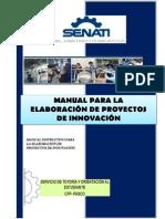 Manual Proyecto de Innovaciòn Finall