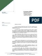 Révision procès Kerviel - Lettre à C.Taubira def.pdf