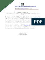Lichidatori-Pregatire Profesionala Initiala - Stagiari