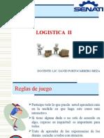 Envase y Embalaje logistica