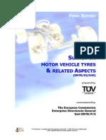 Report Motor Vehicle Tyres en NoRestriction