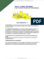 Manual Partes Tren Fuerza Transmision Cargador Sistema Tren Mando Inferior Bulldozer