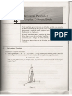 Cálculo B -Cap4-Derivadas Parciais .PDF