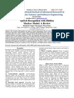 Speech Recognition with Hidden Markov Model