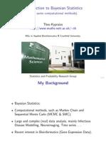 Bayesian Statistics