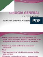 Tecenfesp2ºunidad2014 Clase 14 Cirugia General