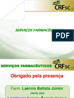 Serviços Farmacêuticos_laercio_v14-Crfsc - 2 PDF