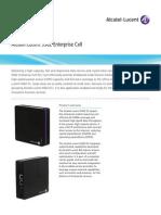 9362 Enterprise Cell en Datasheet