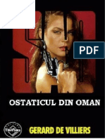 087. Gerard de Villiers - [SAS] - Ostaticul Din Oman v.1.0
