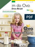 Boletim Do OVO - Ago 2009 - Composiçao