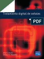 Tratamiento Digital de Señales - Proakis