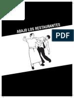 Abajo Los Restaurantes