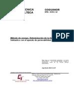(506370401) norma-ntg-41014-h2astm-c204-11