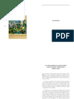 Reforma Judicial Región Andina