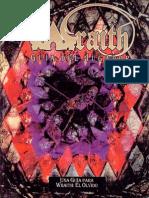 [WoD - Wraith - El Olvido - 1.0] - Guía del Jugador