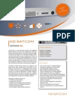 5g Data Sheet