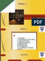 PENAL II