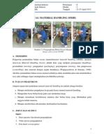 Modul Manual Material Handling Reguler