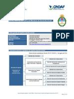 Secretaria Del dePorte 2015