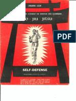 Self Defense La Source Du Judo Jiu Jitsu