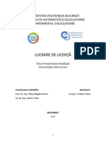George Cristian Stoica AndroidSmartPresentationFeedback Document (1)
