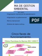 Power SISTEMA DE GESTION AMBIENTAL