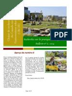 Bulletin 6 2014