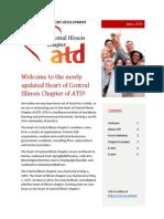 ATD Newsletter June 2015
