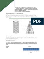 Pilas Estructuras de datos