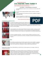 Especificação - Eco Master - Esp 2013 (1)
