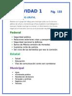 ACTIVIDAD 1     Pág133